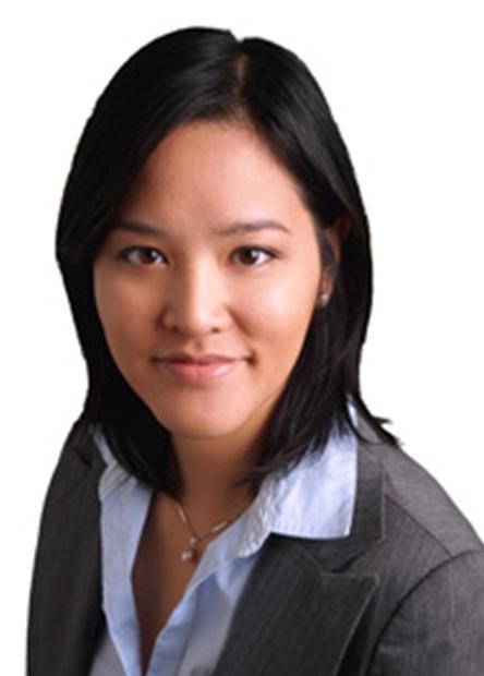 Dr Julie Kim Tran Dentiste