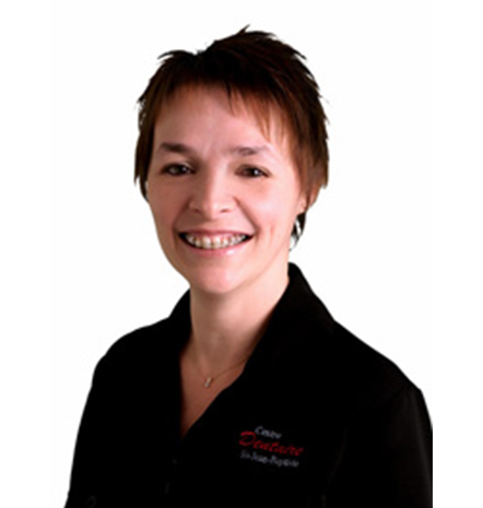 Nathalie Bertrand Hygieniste